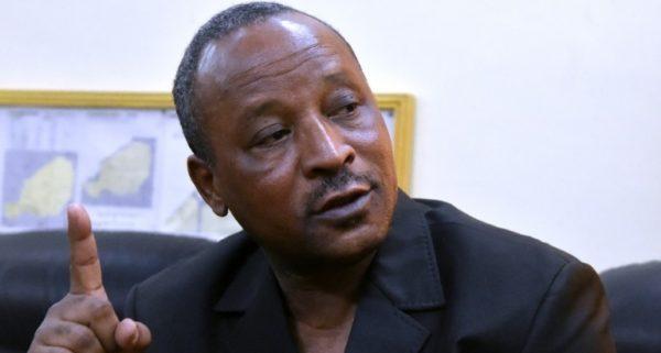 7. Hassoumi Masaoudou Niger Le Togo a un des meilleurs ministres des finances d'Afrique