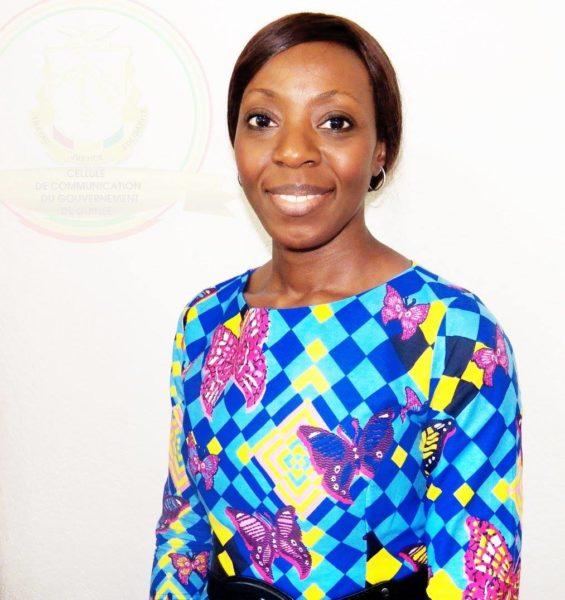 8. Malado Kaba Guine%CC%81e Le Togo a un des meilleurs ministres des finances d'Afrique
