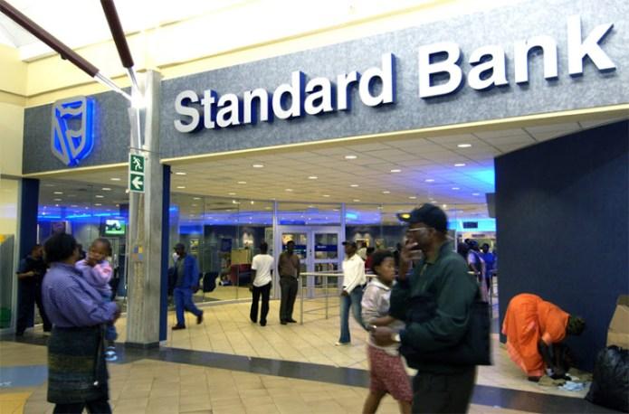 Standard Bank ouvre le marché sud-africain à UnionPay