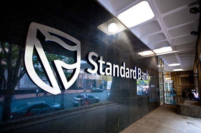 Afrique du Sud: Standard Bank dans le capital de Nomanini