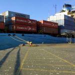 Les armateurs européens et le taux de soufre