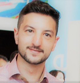 Alex Mavropoulos