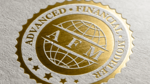 financial modeling institute approved training provider