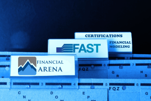 financial modeling best practices fast standard