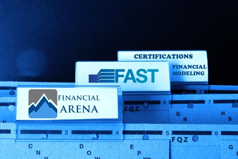 FINANCIAL MODELING STANDARDS