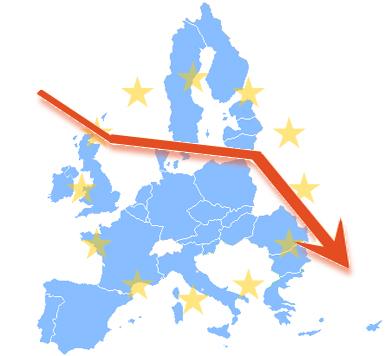 Европейский долговой кризис. Как выплатить долги?