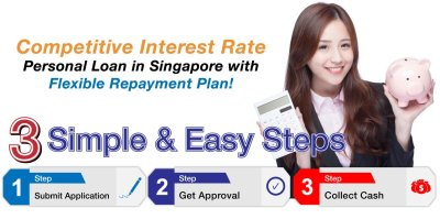 Singapore Legal and Licensed Money Lender