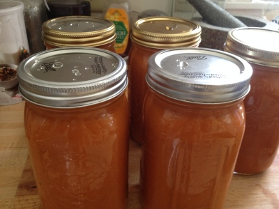 done jars