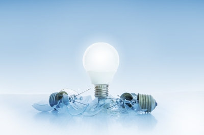 The Benefits of LED Lighting for Cutting Energy Costs