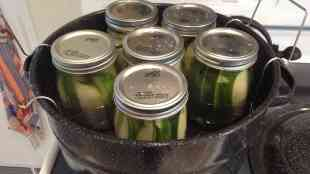 The How to Guide on Water Bath Canning