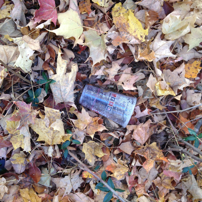 lake trash 13