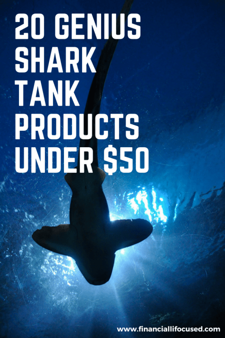Shark Tank Products | Under $50