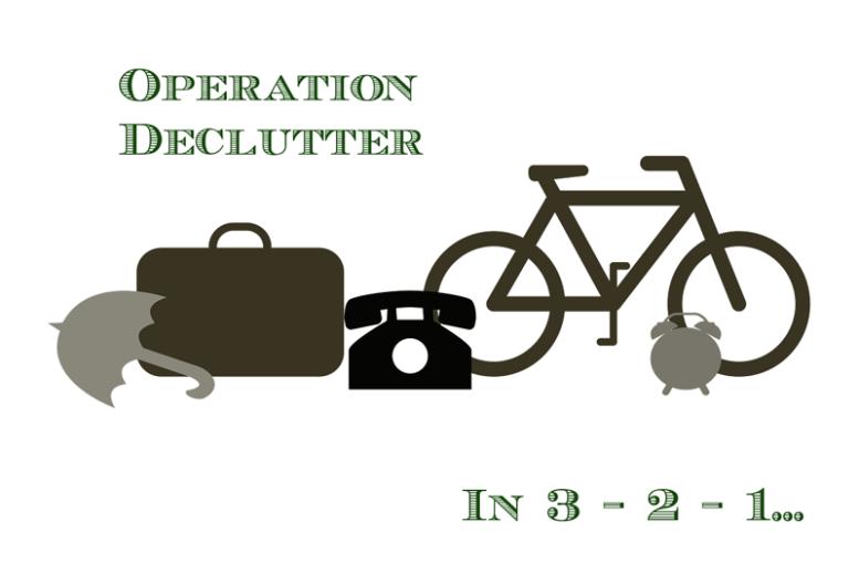 Operation Declutter