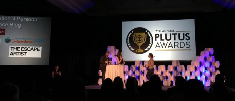 plutus awards 2016