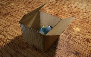My Geography Box