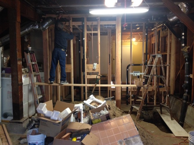 The True Cost Of Building A Luxury Master Bathroom
