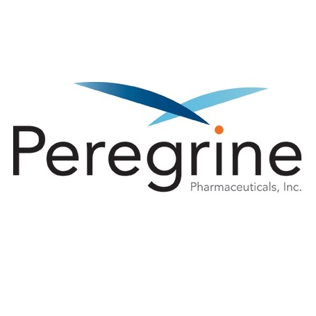 Peregrine Pharmaceuticals Inc. (NASDAQ:PPHM) Expected To Report Earnings On Monday