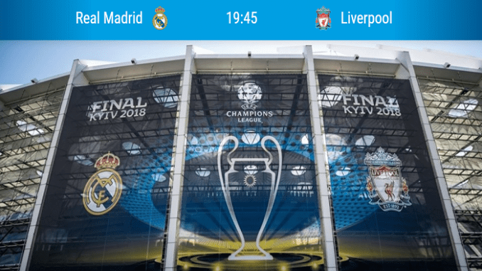 Real Madrid vs Liverpool: Champions League preview, lineup ...