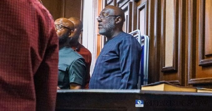 Court Finds Olisa Metuh Guilty Of Money Laundering