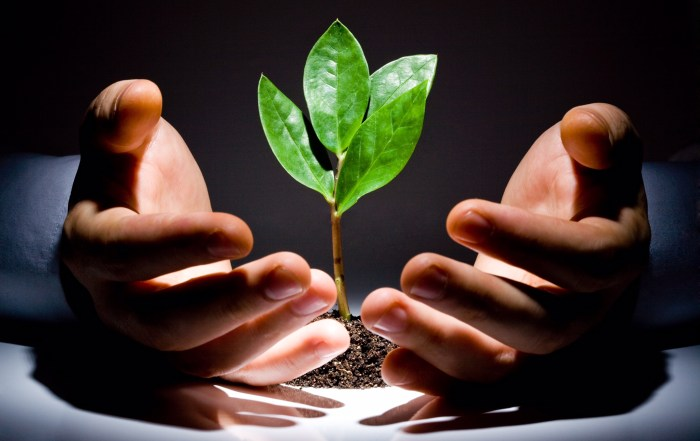 Growth with purpose, financial wellbeing
