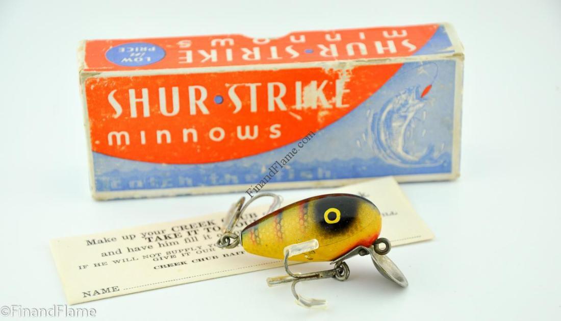 Shur Strike Small Dude Lure