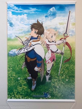 Tales of Zestiria - Tales of Berseria