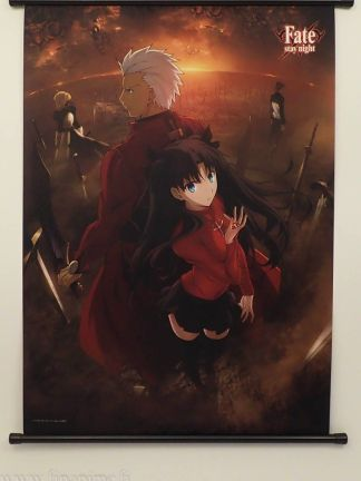 Fate/stay night - Archer
