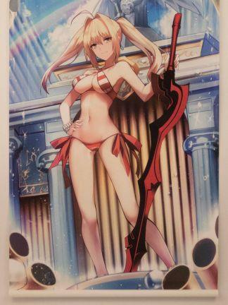 Anime - Illustration
