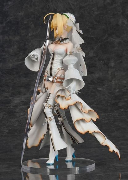 Fate/Grand Order Saber Nero Claudius Figure