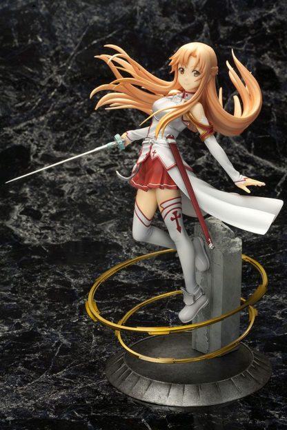 Asuna figure
