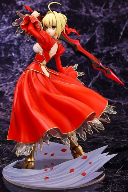 Fate/Extra - Saber Nero Claudius - Fate/stay night
