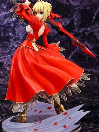 Fate/stay night - Fate/Extra