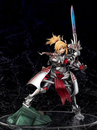 "Phat Company Fate/Apocrypha Saber of ""Red"" 1/8 figure - Fate/stay night"