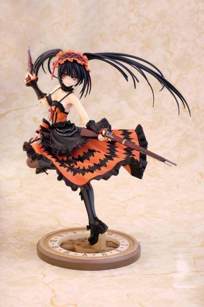 Date A Live - Kurumi Tokisaki figure