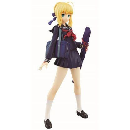 Fate/Stay Night - Master Altria, 10th anniversary - Fate/stay night