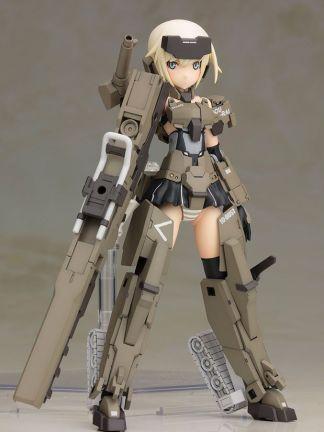Kotobukiya Frame Arms Girl Warriors Non Scale Plastic - Frame Arms Girl