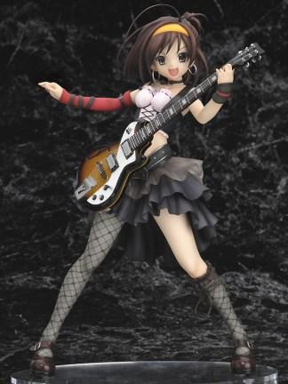 Haruhi Suzumiya - Haruhi (Extravaganza ver.) - Mikuru Asahina