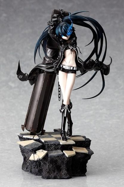 Action figure - Black Rock Shooter