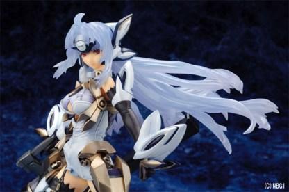 Xenosaga Episode III figure