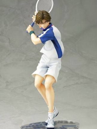 Prince of Tennis II - Kunimitsu Tezuka - Kunimitsu Tezuka