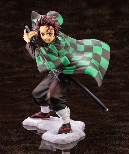 Tanjiro Kamado - Action figure