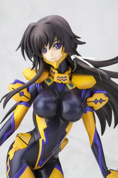 Muv-Luv - Muv-Luv: Alternative