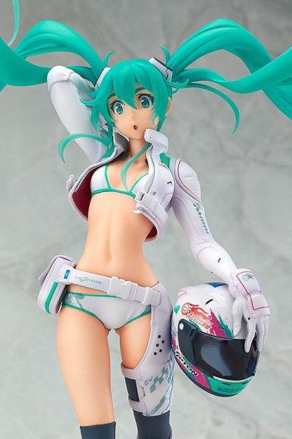 Hatsune Miku - Max factory racing miku 1:7 scale pvc figure statue