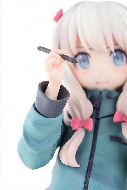 Eromanga Sensei Izumi Sagiri figure