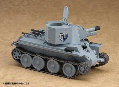 Good Smile Girls und Panzer Nendoroid
