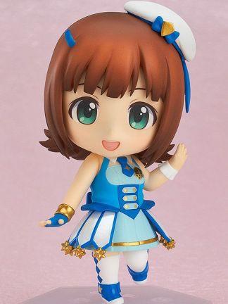 Idolm@ster - Amami Haruka, Nendoroid Co-de - The Idolmaster Platinum Stars