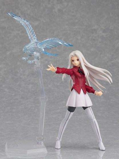 Fate/Zero - Irisviel, Figma [132] - Irisviel von Einzbern