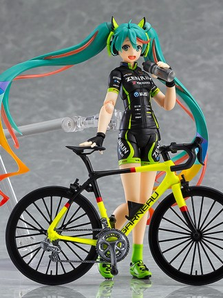 figma 365 Racing Miku 2016 - GOODSMILE RACING