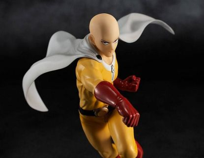 One Punch Man - Saitama hero suit ver