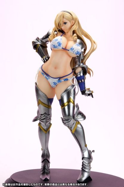 Walkure Romanze figure